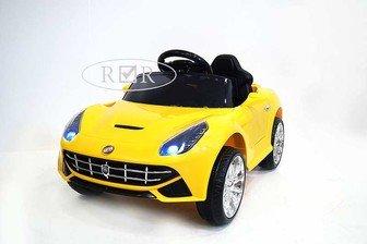 Детский электромобиль Ferrari O222OO с дистанционным управлением.