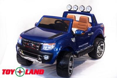 Детский электромобиль Ford Ranger 2016 NEW с дистанционным управлением