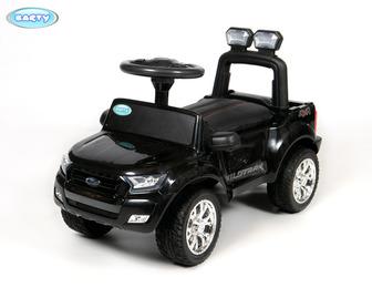Толокар Ford Ranger DK-P01 на резиновых колесах.