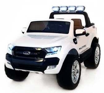 Детский электромобиль Ford Ranger 4х4.