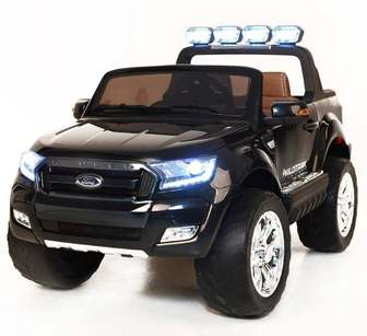 Детский электромобиль  Ford Ranger 4х4 с МОНИТОРОМ.