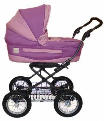 Детская коляска люлька Inglesina Fresca