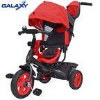 Детский 3-х колесный велосипед Galaxy Лучик VIVAT