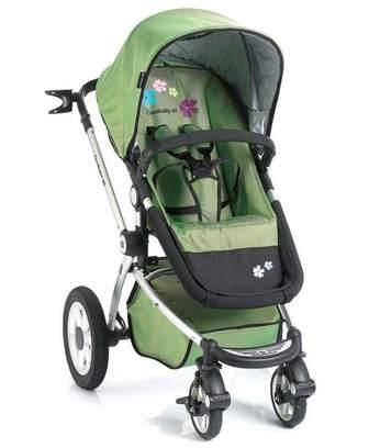 Универсальная детская коляска 2 в 1 Geoby GB 01B