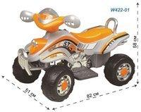 Geoby W422A . Детский квадроцикл Geoby W422A.