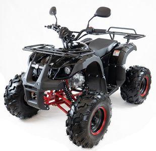 MOTAX ATV Grizlik Super LUX 125 cc. Бензиновый квадроцикл с родительским контролем.