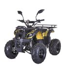Квадроцикл бензиновый MOTAX ATV Grizlik-7 125 cc
