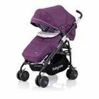 Коляска-трость Baby Care GT8