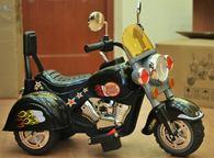 B19 Harley Davidson. Детский мотоцикл B19 Harley Davidson.