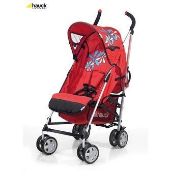 Детская коляска трость Hauck Alu Turbo