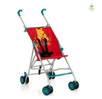 Детская коляска трость Hauck Go-s