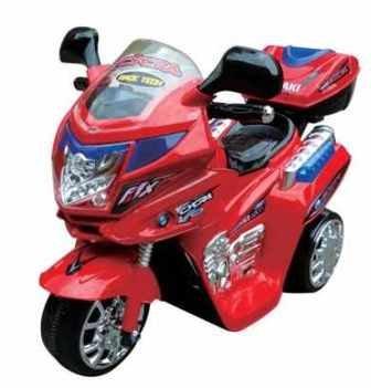 Bugati Y043-H01092. Мотоцикл детский Bugati Y043-H01092