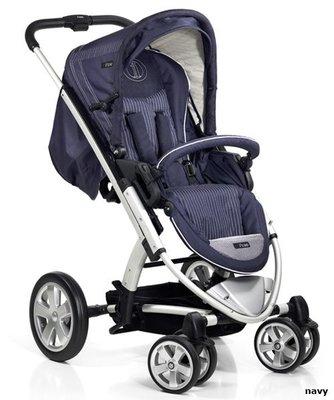 Детская комбинированная коляска 2 в 1 Icoo peak 8