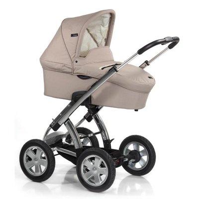 Детская коляска 2 в 1 I`coo Peak Air