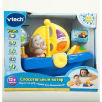 """Плавающий корабль"" VTech"