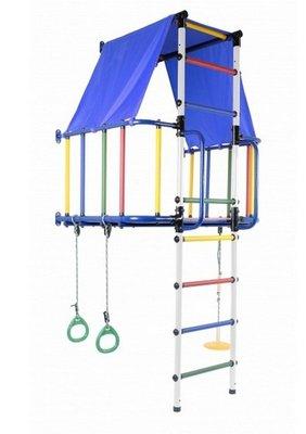 Формула здоровья Индиго L Плюс. Детский спортивный комплекс.
