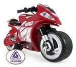 INJUSA Wind 646. Аккумуляторный мотоцикл 6V INJUSA Wind 646.