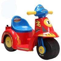 Детский мотоцикл Joy Automatic JAB31 Kiddy.