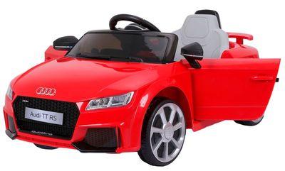 Audi Licensed TT RS (лицензия, 12V).