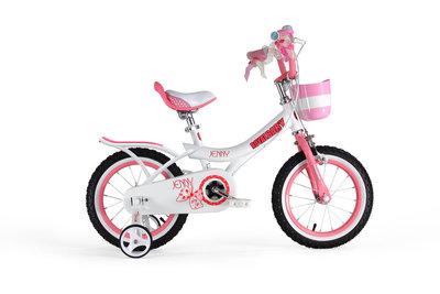 "Детский велосипед Royal Baby Princess Jenny Girl Steel 20"""