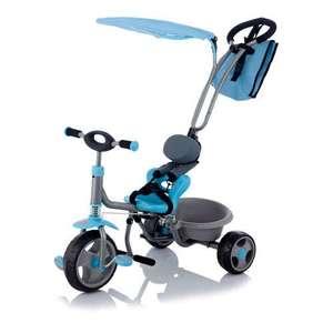 Детский велосипед Jetem Chopper.