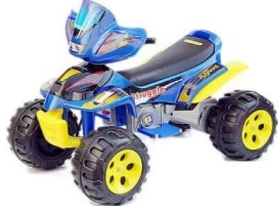Детский квадроцикл 22 QUAD