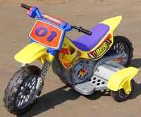 Joy Automatic 23 Bike. Детские мотоциклы Joy Automatic 23 Bike.
