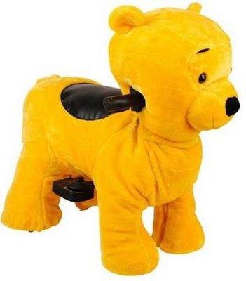 Детский зоомобиль  Sanny Bear 005