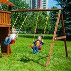 Модуль качели Swing (с сидушками).