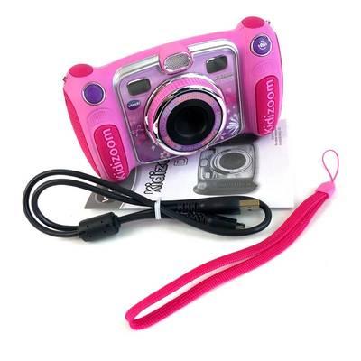 VTECH Kidizoom Duo. Детская цифровая камера с двумя объективами.