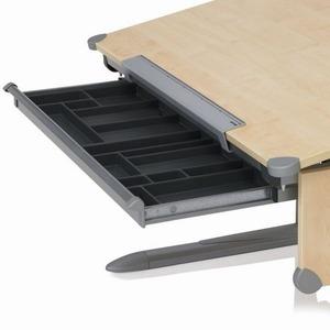 Вкладка-органайзер под столешницу парты (для выдвижного ящика) KETTLER 6772-4000