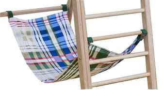 Гамак-кроватка Kidwood.