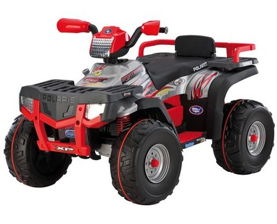 Peg Perego Polaris Sportsman 850. OD05180