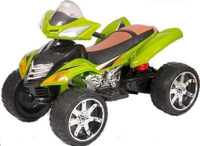 Квадроцикл BARTY Quad Pro М007МР. С пультом управления