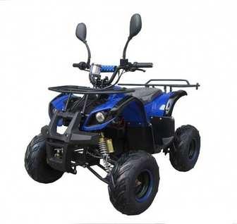Электрический Квадроцикл SHERHAN 800S.