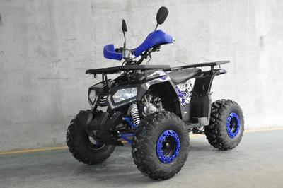 Детский бензиновый квадроцикл Millennium ATV-125F.