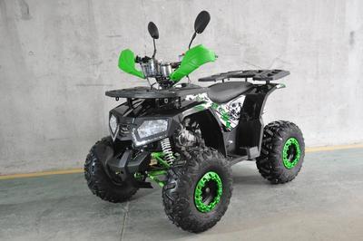 Детский бензиновый квадроцикл Millennium ATV-125F1.