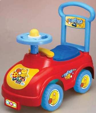 Каталка машина Bugati KY-1805