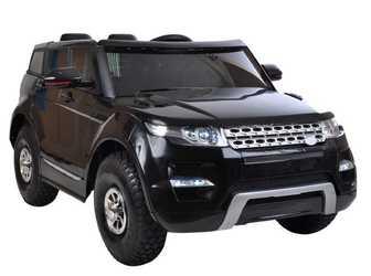 """Электромобиль-джип """"Land Rover Evoque""""0903."""