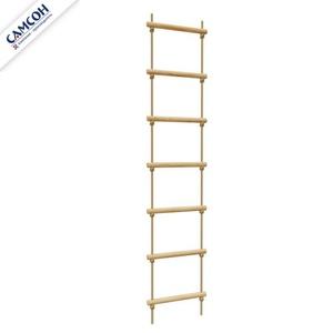 Лестница веревочная Самсон