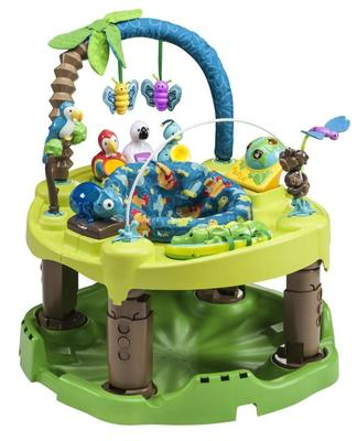 Игровой центр Evenflo ExerSaucer™ Life in the Amazon