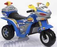 Happy Dino LW634. Детский мотоцикл Bugati 6v Happy Dino LW634 .