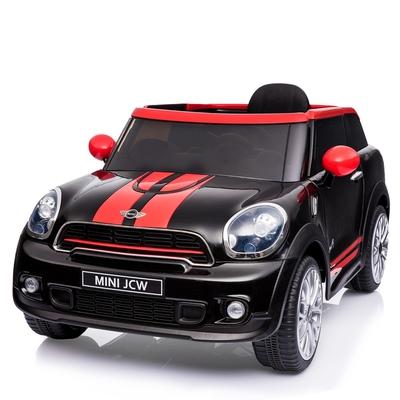 Детский электромобиль MINI COOPER JJ2258 (ЛИЦЕНЗИОННАЯ МОДЕЛЬ) с дистанционным управлением