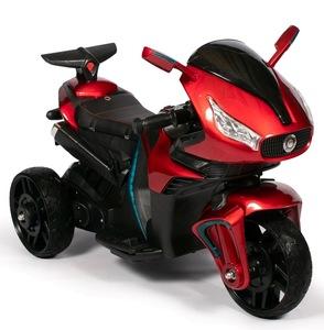 Barty M777AA. Детский мотоцикл на резиновых колесах.