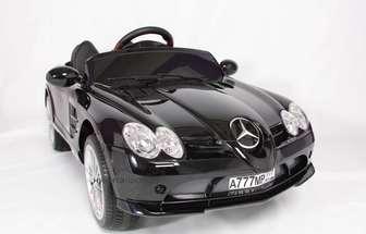 DMD-722S Электромобиль Mercedes-Benz SRL McLaren 12V.Резиновые колеса