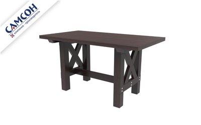 Стол садовый средний Самсон.
