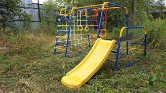 Детский спортивный комплекс Городок Малыш-5