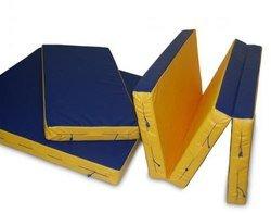 Детский спортивный мат (гимнастический)