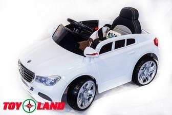 Детский электромобиль MB XMX 816 на резиновых колесах
