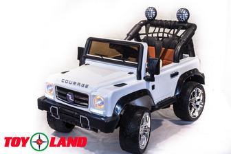 Детский электромобиль MB DK-F008 на резиновых колесах